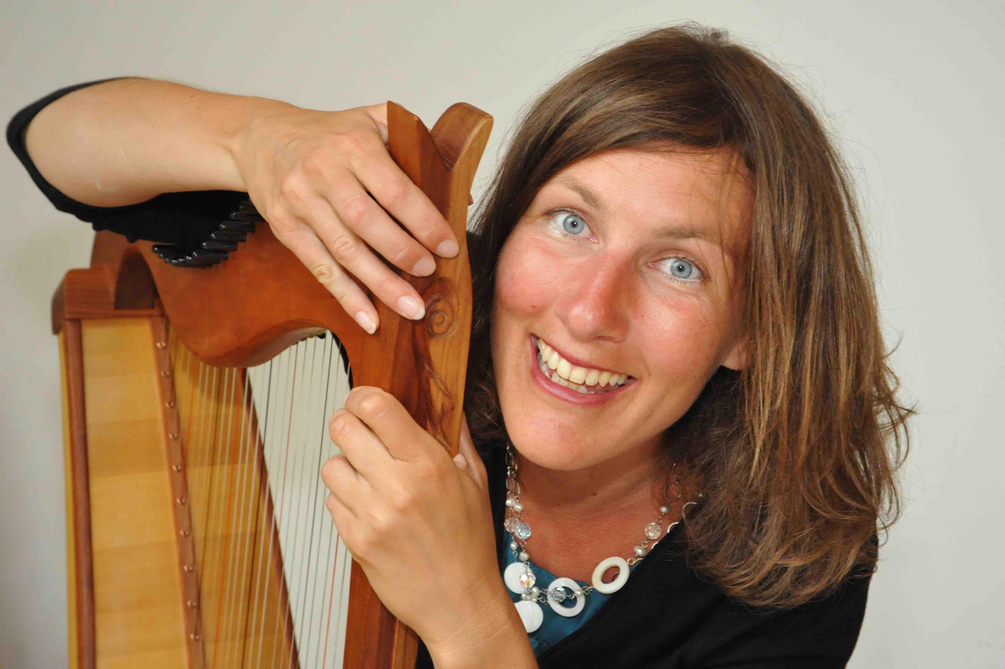Harfenunterricht landsberg